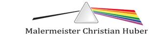 Malermeister Christian Huber